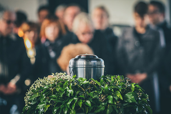Funeral Directors  in Frome and Somerset