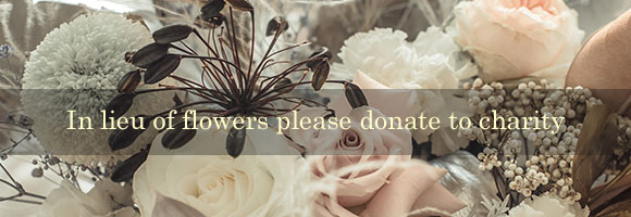Funeral charitable donations in frome and coleford