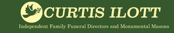 Curtis Ilott Funerals logo